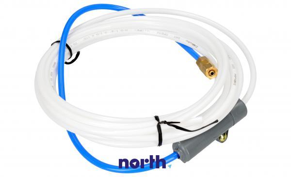 Rurka | Wąż dopływowy kostkarki lodu do lodówki Samsung DA9701469W,1