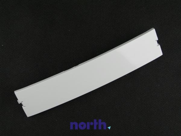 Zaślepka dekoracyjna panelu przedniego dozownika wody do lodówki Electrolux 2426578056,0