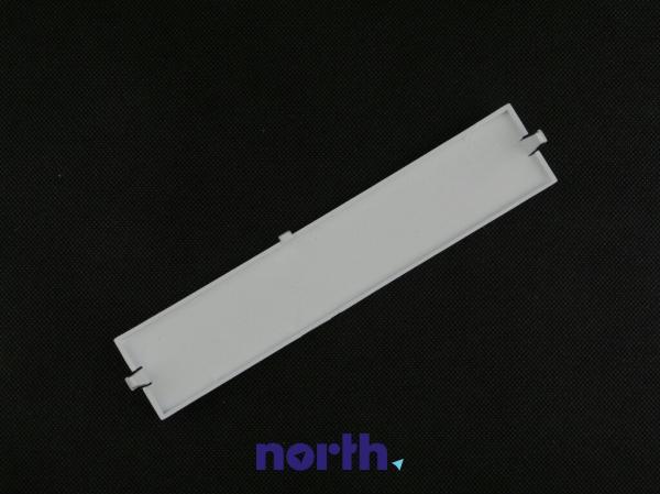 Zaślepka dekoracyjna panelu przedniego dozownika wody do lodówki Electrolux 2426578056,1