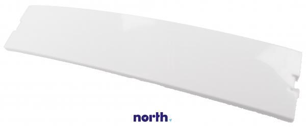 Zaślepka dekoracyjna panelu przedniego dozownika wody do lodówki Electrolux 2426578056,2