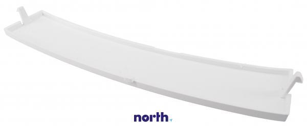Zaślepka dekoracyjna panelu przedniego dozownika wody do lodówki Electrolux 2426578056,3