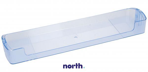 Balkonik | Półka dolna na drzwi chłodziarki  do lodówki Gorenje 134710,1