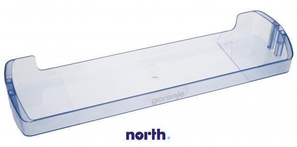 Balkonik/Półka dolna na drzwi chłodziarki  do lodówki Gorenje 134711,0