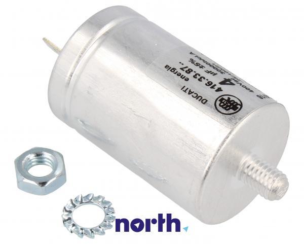 Kondensator rozruchowy pompy myjącej do zmywarki 481212118277,1