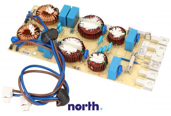 Filtr przeciwzakłóceniowy do płyty indukcyjnej 481061522183,0