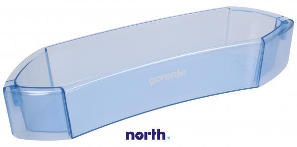 Balkonik/Półka dolna na drzwi chłodziarki  do lodówki Gorenje 156519,0