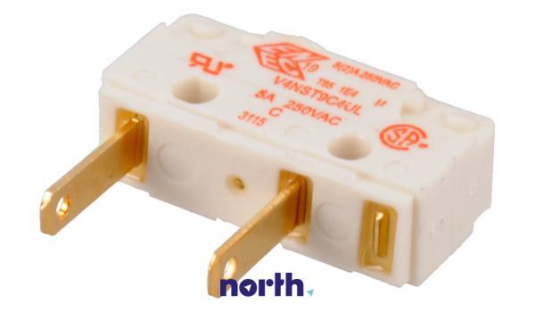 Mikroprzełącznik do ekspresu do kawy DeLonghi 5132110500,0