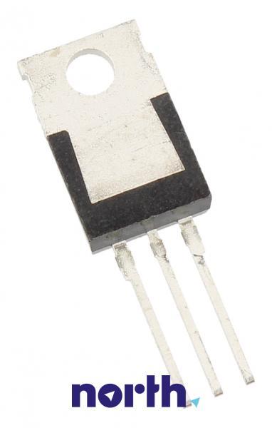 BUK7535-55A Tranzystor TO-220AB (n-channel) 55V 35A 16MHz,1