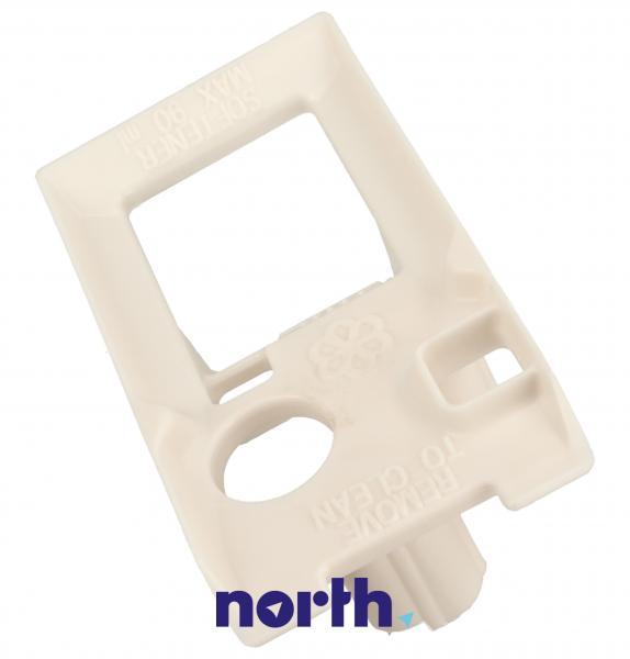 Syfon pojemnika na proszek do pralki Electrolux 1246242208,2