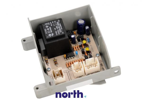 Moduł elektroniczny skonfigurowany do pralki 587870,1