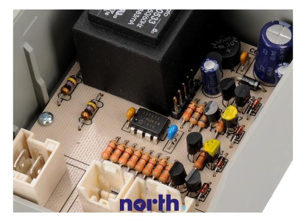 Moduł elektroniczny skonfigurowany do pralki 587870,3