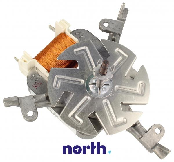 Silnik wentylatora do piekarnika 00641854,1