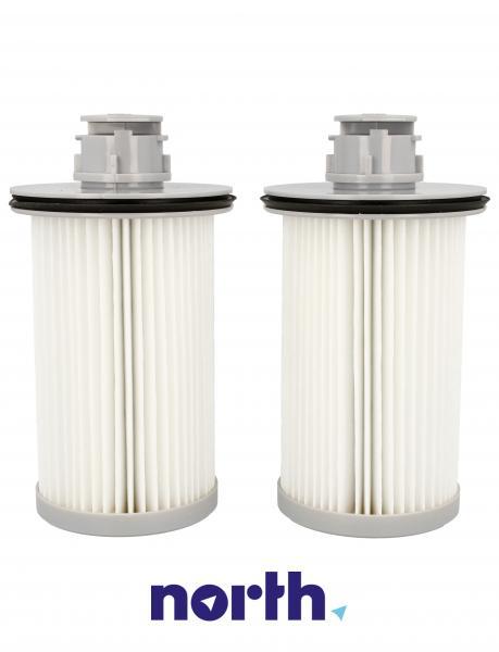 Filtr cylindryczny EF78 bez obudowy do odkurzacza Electrolux 9001967018,2