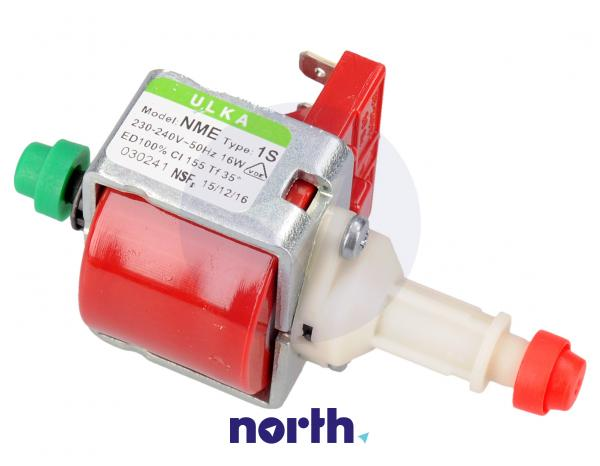 NME1S Pompa do ekspresu do kawy 16W 230V Ulka,0