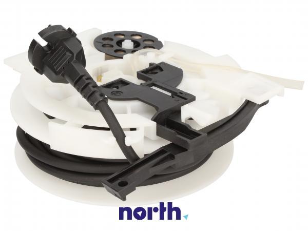 Rolka | Zwijacz kabla z wtyczką do odkurzacza Nilfisk 1470182550,1