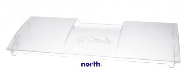 Front górnej szuflady zamrażarki do lodówki Beko 4551630500,0