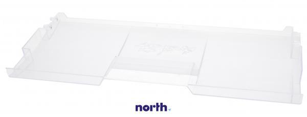 Front górnej szuflady zamrażarki do lodówki Beko 4551630500,1