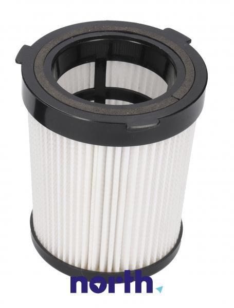 Filtr cylindryczny bez obudowy do odkurzacza Dirt Devil 2610002,0