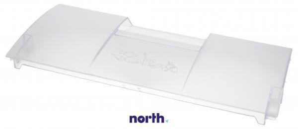 Front   Pokrywa komory szybkiego mrożenia do lodówki 4551630600,0