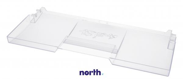 Front   Pokrywa komory szybkiego mrożenia do lodówki 4551630600,1