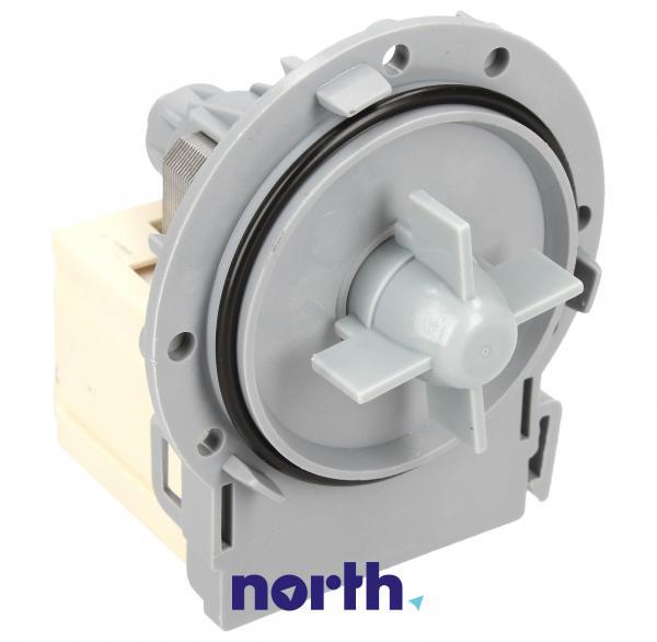Silnik pompy odpływowej M113 do pralki 1468818008,0