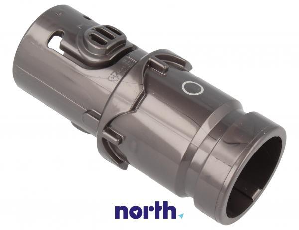 Przejściówka   Adapter ssawki do odkurzacza Dyson 91176803,1