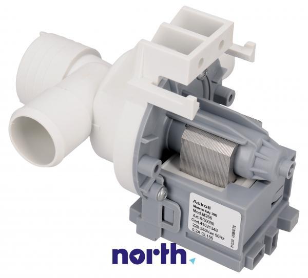 Pompa obiegowa M266 pompy odpływowej do pralki 41021348,1