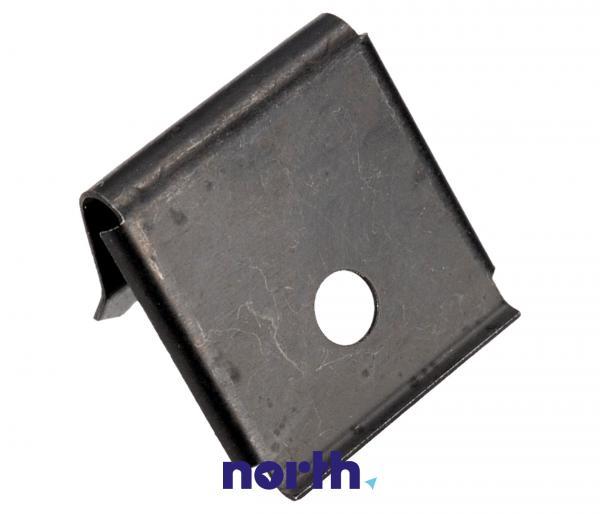 Mocowanie | Zatrzask obudowy do płyty ceramicznej 641080,0
