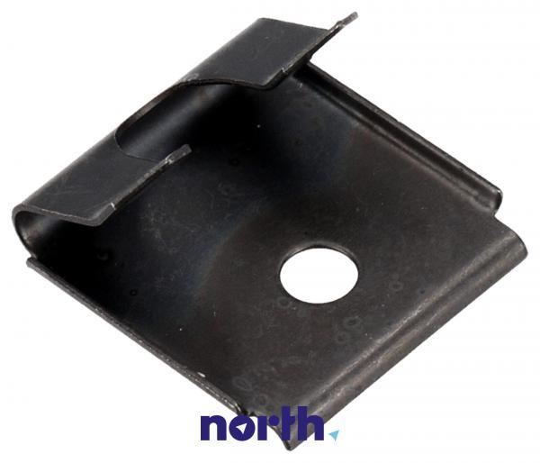 Mocowanie | Zatrzask obudowy do płyty ceramicznej 641080,1