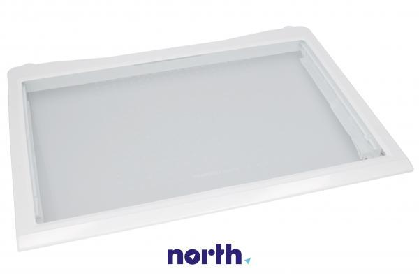 Półka szklana nad pojemnikiem na warzywa do lodówki LG ACQ32537303,0