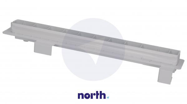 Szyna | Prowadnica lewa pojemnika chłodziarki do lodówki Liebherr 742860200,0