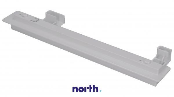 Szyna | Prowadnica lewa pojemnika chłodziarki do lodówki Liebherr 742860200,1