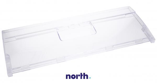 Pokrywa | Front szuflady zamrażarki do lodówki 542243,0