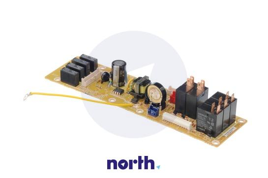 Moduł   Płytka przekaźników do mikrofalówki 00642212,0