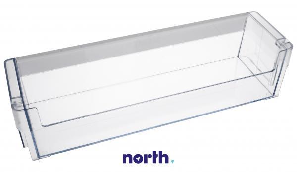 Balkonik/Półka dolna na drzwi chłodziarki  do lodówki Siemens 00704405,1