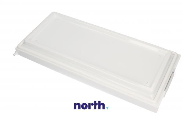 Drzwiczki zamrażarki kompletne do lodówki 696135911,1