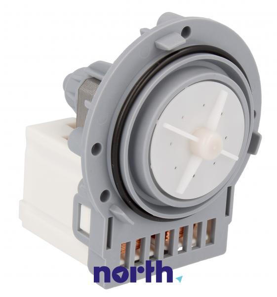 Pompa odpływowa kompletna (196055) do pralki,1