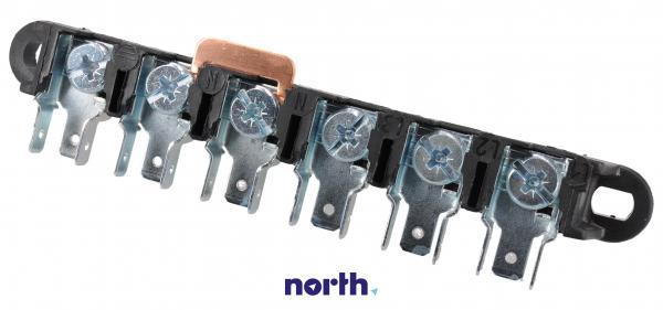 Złącze elektryczne do piekarnika C120009L0,0