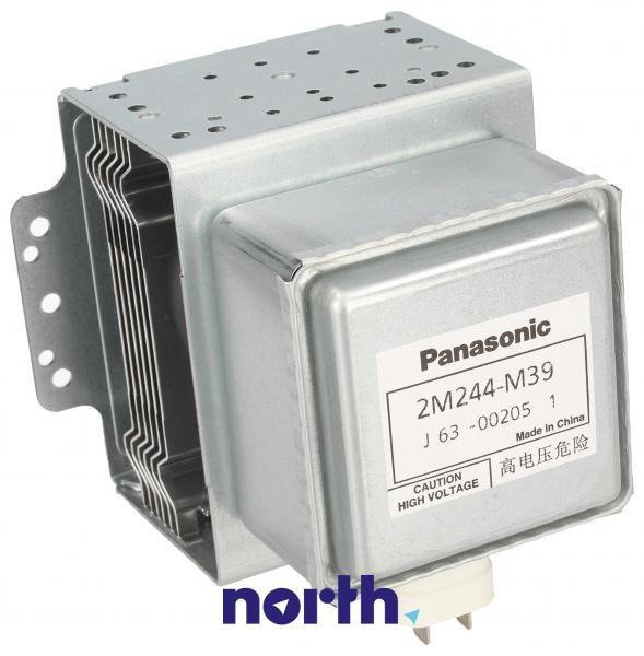 2M248J-N Magnetron mikrofalówki DeLonghi 5119108200,1