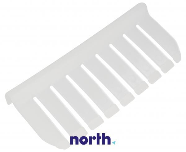 Grzebień półki na drzwi chłodziarki do lodówki Electrolux 2248345130,0