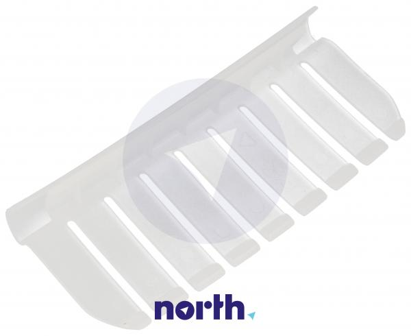 Grzebień półki na drzwi chłodziarki do lodówki Electrolux 2248345130,1
