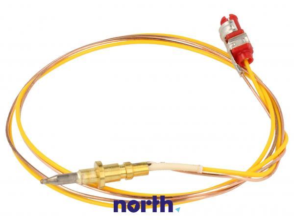 Termopara | Czujnik temperatury palnika średniego do płyty gazowej 948650166,0