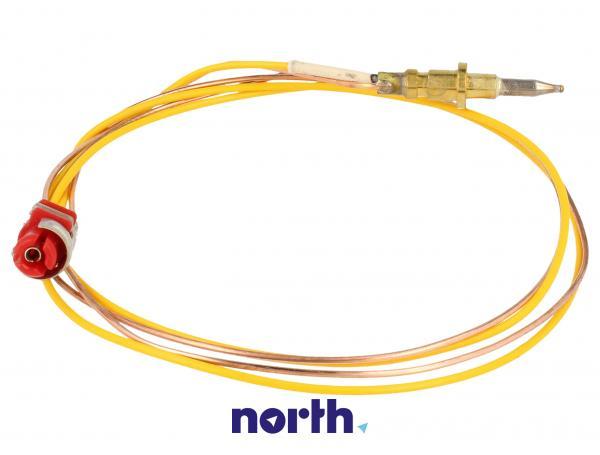 Termopara | Czujnik temperatury palnika średniego do płyty gazowej 948650166,1