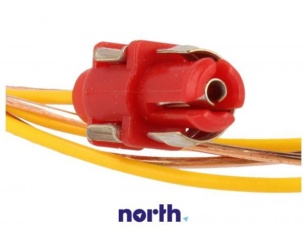 Termopara | Czujnik temperatury palnika średniego do płyty gazowej 948650166,2