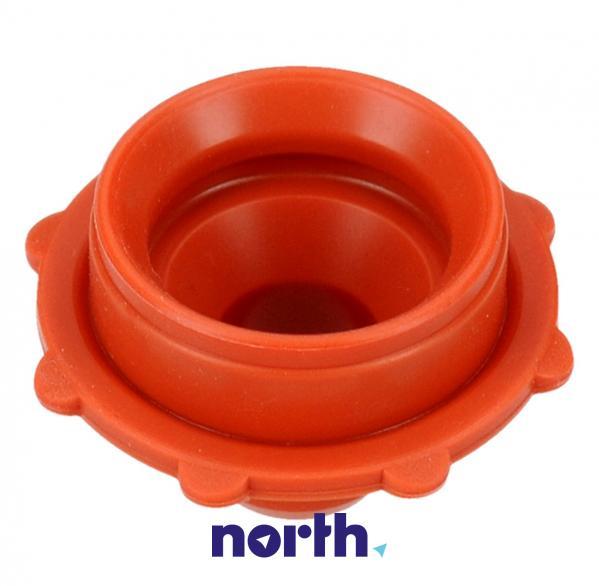 Uszczelka | Pierścień uszczelniający pod pokrętłem temperatury do żelazka Philips 423901557350,0