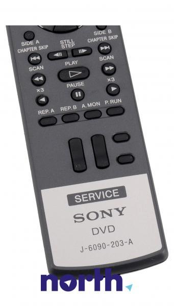 Pilot serwisowy J6090203A Sony,3