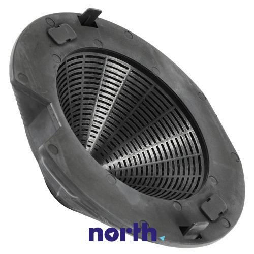 Filtr węglowy aktywny w obudowie do okapu Electrolux 50292304008,1