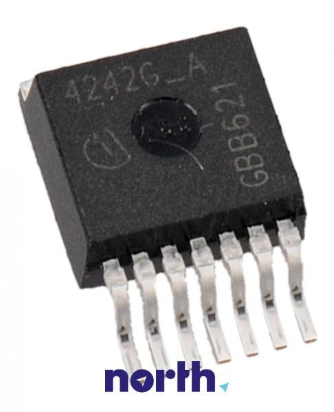 TLE4242G Układ scalony IC,0