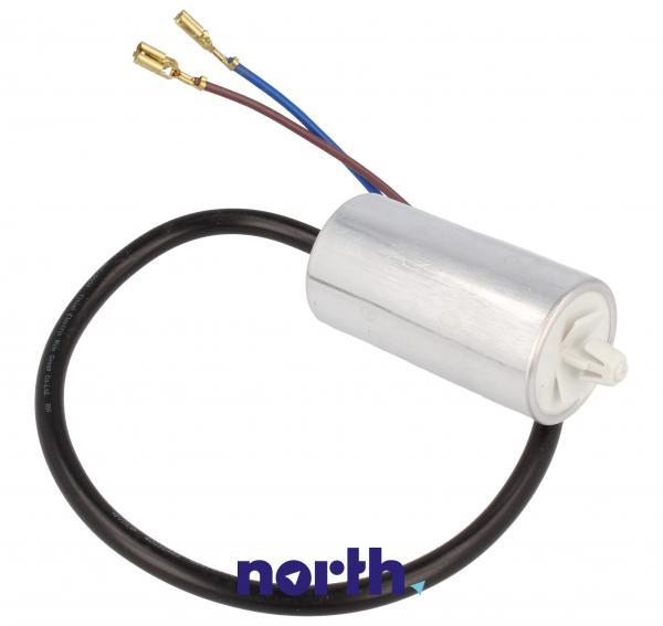 Kondensator sprężarki do lodówki 4121072986,0