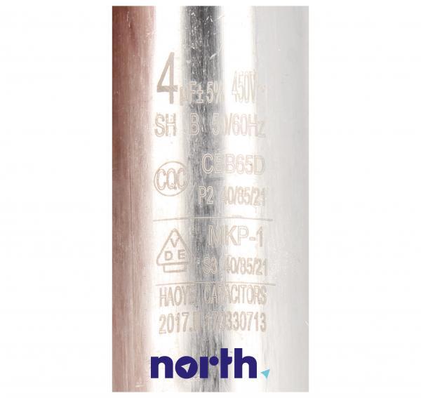 Kondensator sprężarki do lodówki 4121072986,2